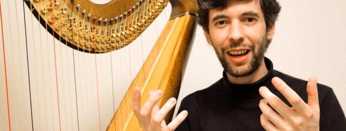 Harp Tuesday